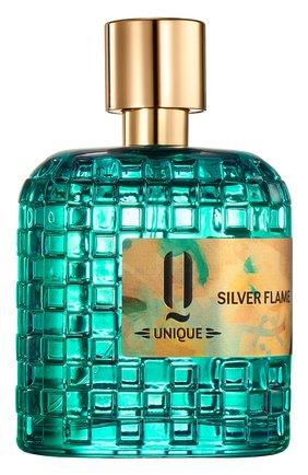 Парфюмерная вода Silver Flame | Фото №1
