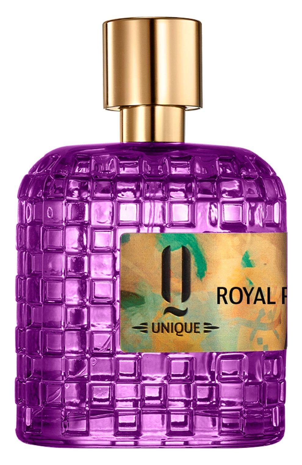 Женский парфюмерная вода royal purple JARDIN DE PARFUMS бесцветного цвета, арт. 8051277330439   Фото 1