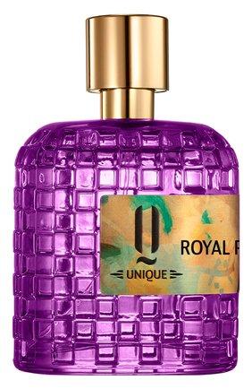Парфюмерная вода Royal Purple | Фото №1