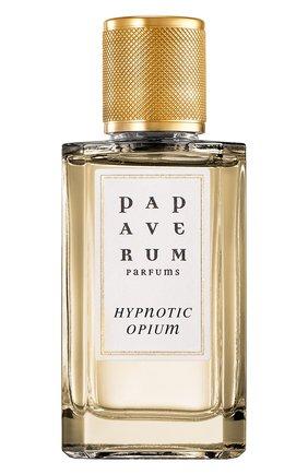 Женский парфюмерная вода hypnotic opium JARDIN DE PARFUMS бесцветного цвета, арт. 8051277330040 | Фото 1
