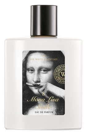 Женский парфюмерная вода 8 mona lisa smile JARDIN DE PARFUMS бесцветного цвета, арт. 8051277330248   Фото 1