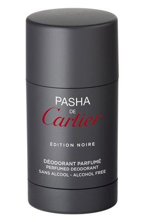 Дезодорант стик Pasha Edition Noire | Фото №1