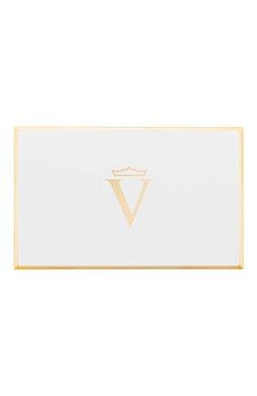 Женская компактная крем-пудра spf30, оттенок fair nude VALMONT бесцветного цвета, арт. 704011 | Фото 2