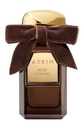 Женский парфюмерная вода aerin rose cocoa ESTÉE LAUDER бесцветного цвета, арт. PG9P-01 | Фото 1