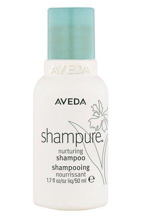 Женский питательный шампунь для волос с расслабляющим ароматом AVEDA бесцветного цвета, арт. 018084998038 | Фото 1