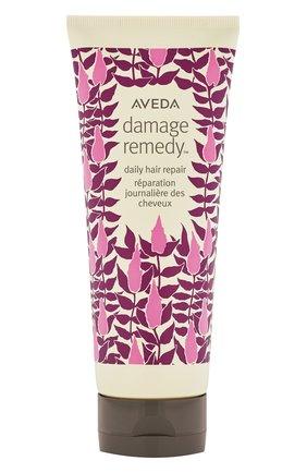 Женского несмываемый уход для восстановления и защиты волос AVEDA бесцветного цвета, арт. 018084008799 | Фото 1