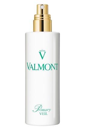 Вуаль, восстанавливающая баланс микробиома кожи primary VALMONT бесцветного цвета, арт. 705610 | Фото 1