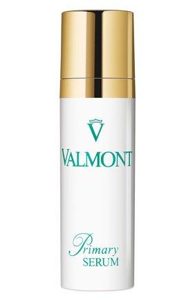Восстанавливающая сыворотка primary VALMONT бесцветного цвета, арт. 705612 | Фото 1