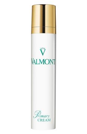 Женское успокаивающий крем primary VALMONT бесцветного цвета, арт. 705613 | Фото 1