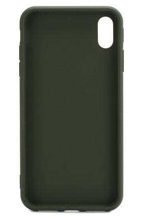 Мужской чехол для iphone xs max MISHRABOO зеленого цвета, арт. Gluten free Xs Max | Фото 2