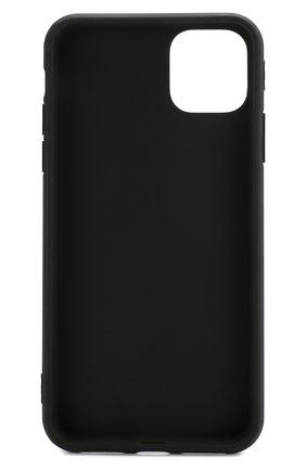 Мужской чехол для iphone 11 pro max MISHRABOO белого цвета, арт. Michelangelo 11 Pro Max | Фото 2