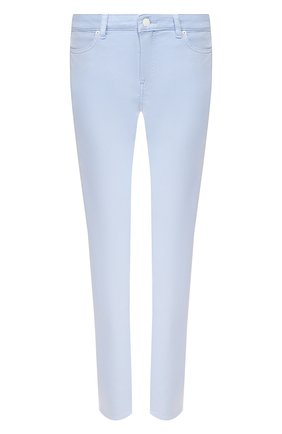 Женские джинсы ESCADA SPORT светло-голубого цвета, арт. 5033154 | Фото 1