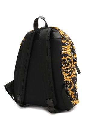 Детская рюкзак VERSACE разноцветного цвета, арт. YIX00004/YB00281 | Фото 2