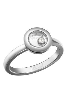 Женские кольцо CHOPARD белого золота цвета, арт. 82A017-1110 | Фото 1