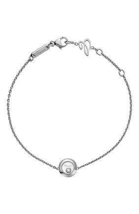 Женские браслет CHOPARD белого золота цвета, арт. 85A017-1001 | Фото 1