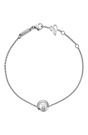 Женский браслет CHOPARD белого золота цвета, арт. 85A017-1001 | Фото 1