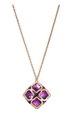Женские кулон CHOPARD розового золота цвета, арт. 799563-5001 | Фото 1