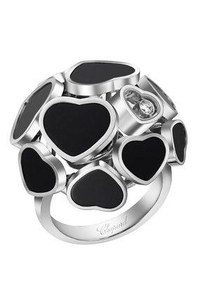 Женские кольцо CHOPARD бесцветного цвета, арт. 827482-1210 | Фото 1
