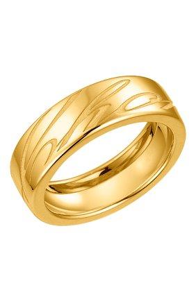 Женские кольцо CHOPARD желтого золота цвета, арт. 827940-0110 | Фото 1
