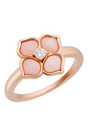 Женские кольцо CHOPARD розового золота цвета, арт. 828242-5010 | Фото 1