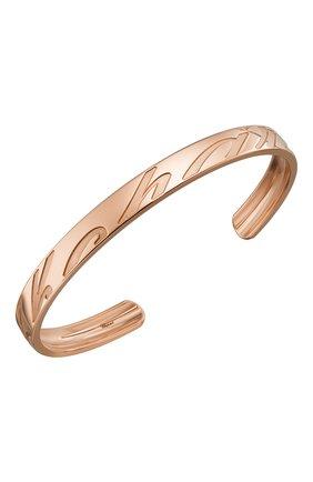 Женские браслет CHOPARD розового золота цвета, арт. 857940-5001 | Фото 1