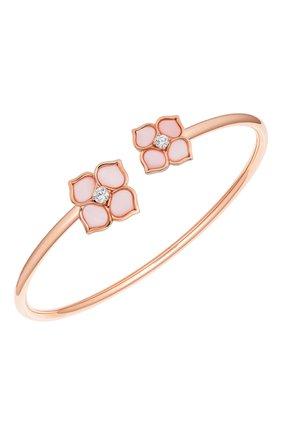 Женский браслет CHOPARD розового золота цвета, арт. 858204-5003   Фото 1