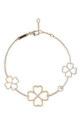 Женский браслет CHOPARD розового золота цвета, арт. 859421-5001 | Фото 1
