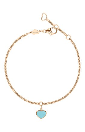 Женские браслет CHOPARD розового золота цвета, арт. 859482-5401   Фото 1