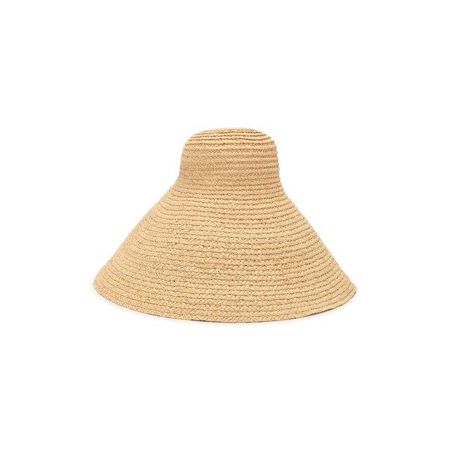 Соломенная шляпа Jacquemus