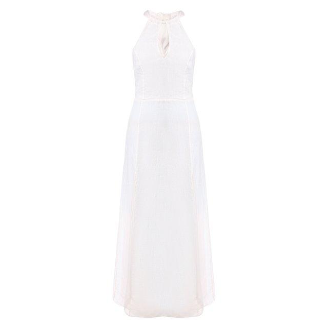 Платье-макси 120% Lino