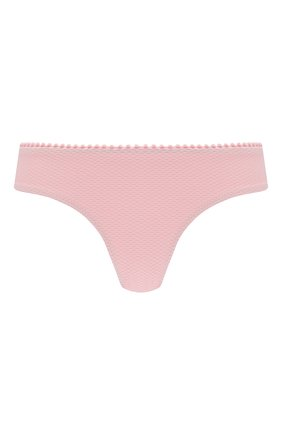 Женский плавки-бикини HEIDI KLEIN светло-розового цвета, арт. 20SSAI0216 | Фото 1