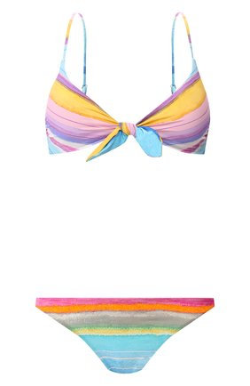 Женский раздельный купальник GOTTEX разноцветного цвета, арт. 20PR925   Фото 1
