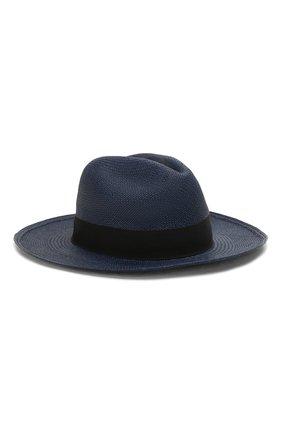 Женская шляпа marsel CANOE темно-синего цвета, арт. 1964864 | Фото 1