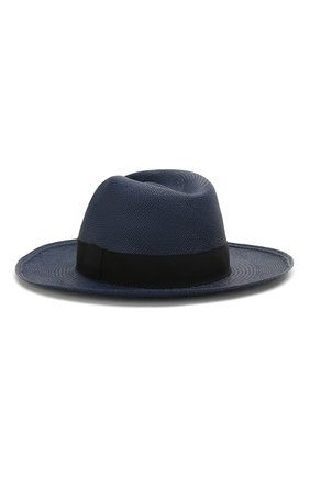 Женская шляпа marsel CANOE темно-синего цвета, арт. 1964864 | Фото 2