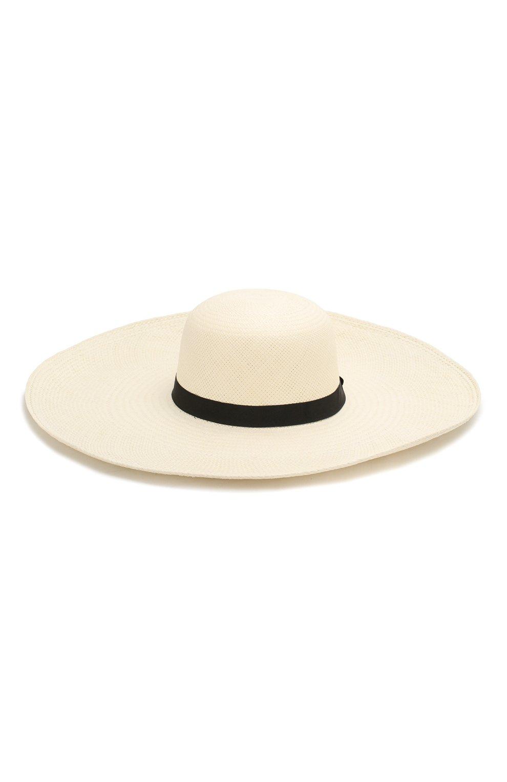 Женская шляпа anastasia CANOE белого цвета, арт. 1964820 | Фото 1