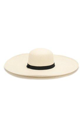 Женская шляпа anastasia CANOE белого цвета, арт. 1964820 | Фото 2