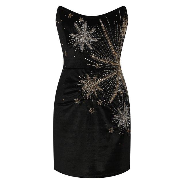 Мини-платье Retrofête