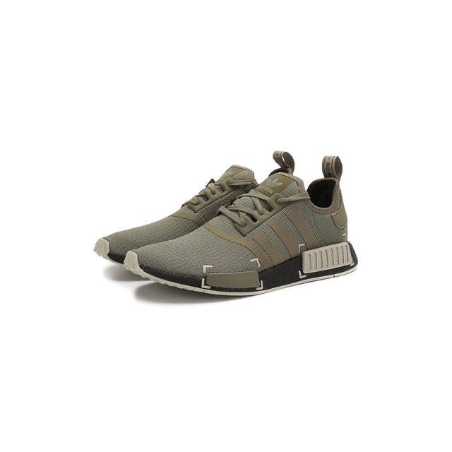 Кроссовки NMD_R1 adidas Originals — Кроссовки NMD_R1