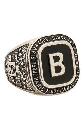 Кольцо Stone B | Фото №1