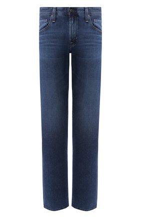 Мужские джинсы AG синего цвета, арт. 1174FXD/WSTB | Фото 1