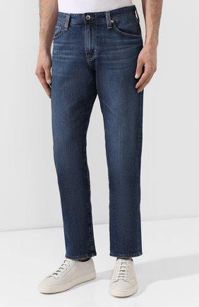 Мужские джинсы AG синего цвета, арт. 1794FXD/WSTB | Фото 3