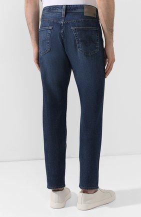Мужские джинсы AG синего цвета, арт. 1794FXD/WSTB | Фото 4
