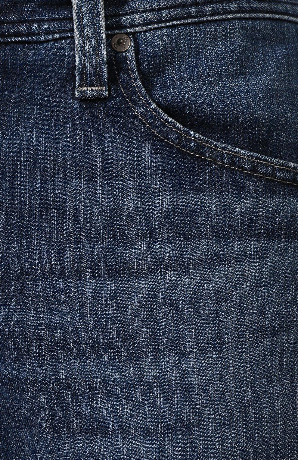 Мужские джинсы AG синего цвета, арт. 1794FXD/WSTB | Фото 5