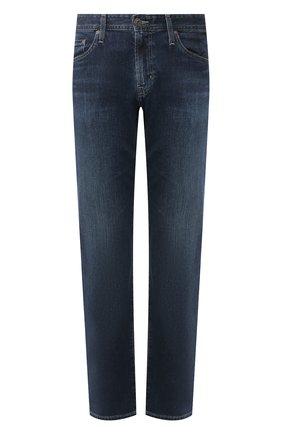 Мужские джинсы AG синего цвета, арт. 1174LED/GRAN | Фото 1