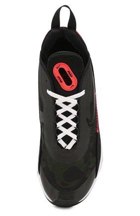 Мужские кроссовки nike air max 2090 NIKELAB черного цвета, арт. CU9174-600 | Фото 5