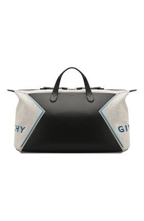 Комбинированная дорожная сумка Bond | Фото №1