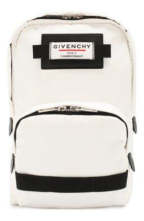 Текстильный рюкзак Downtown | Фото №1