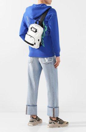 Текстильный рюкзак Downtown | Фото №2