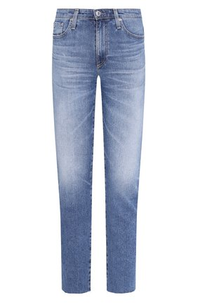 Женские джинсы AG голубого цвета, арт. LED1753RH/20YDUP | Фото 1