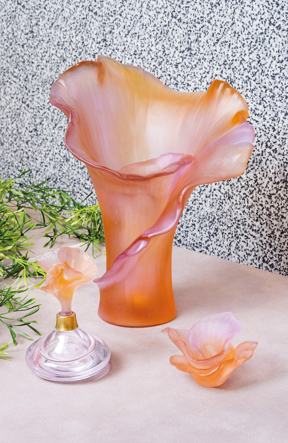 Мужского цветок arum DAUM розового цвета, арт. 05651-1   Фото 2